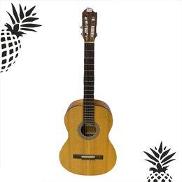 Акустические и классические гитары - Классическая гитара Cort AC11M nat , 0