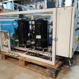Производственно-техническое оборудование - Агрегат (цхм ) copeland zb95+zbd95, 0