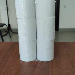 Расходные материалы - Чековая лента, Кассовая лента, 80мм термолента, для Касса-онлайн., 0