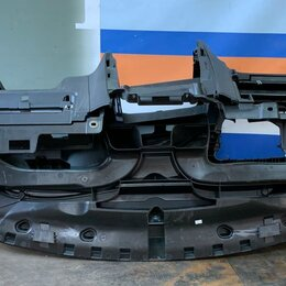 Тормозная система  - Торпедо без подушки Volkswagen Polo 10-20 (6RU857003L82V), 0