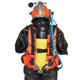 Компрессоры и баллоны - КАМПО Аппарат аварийный дыхательный с комплектом грузов (12шт. х 2кг) , 0