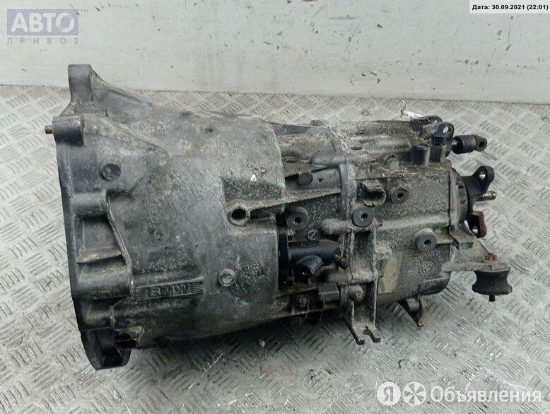 КПП 5-ст. механическая BMW 5 E34 2.5л Дизель TD по цене 12500₽ - Трансмиссия , фото 0