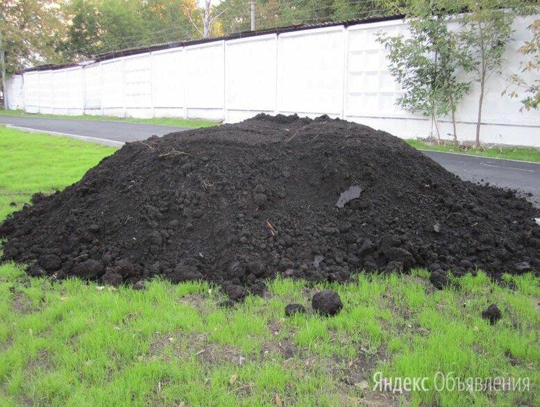 Чернозем по цене 500₽ - Удобрения, фото 0