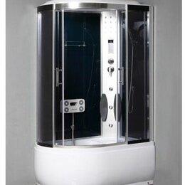 Души - Душевая кабина ZILI DO ZS-1211-R СЕЛЕНА 1200*800*2150 мм, 0