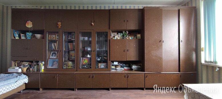 Мебельная стенка русь 78 по цене даром - Шкафы, стенки, гарнитуры, фото 0