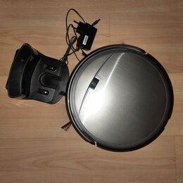 Роботы-пылесосы - Продам робот пылесос Ilife A4 б/у, 0
