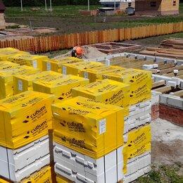 Строительные блоки - Газобетон автоклавного твердения Сибит, 0