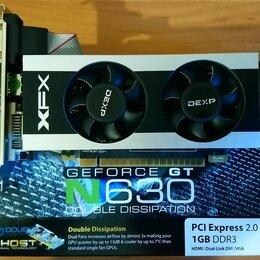 Видеокарты - Nvidia GeForce GT 630, 0