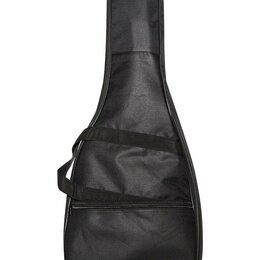 Аксессуары и комплектующие - Чехол для классической гитары Flight FBG6055 1/2, 0