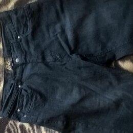 Джинсы - ШОРТЫ  джинса муж с 0!  , 0