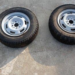 Шины, диски и комплектующие - Зимние колеса 13 радиус, 0