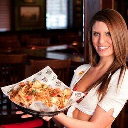 Официанты - Требуется официант в мексиканский рестобар, 0