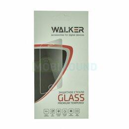Прочие запасные части - Противоударное стекло Walker для Motorola Moto…, 0