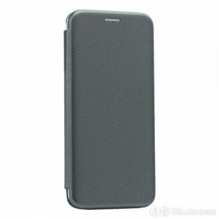 INNOVATION Чехол-книжка кожаный Innovation Case для Xiaomi Redmi Note 8 (6.3... по цене 514₽ - Чехлы, фото 0