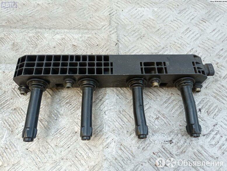 Катушка зажигания Chevrolet Nubira 1.8л Бензин i 96415010 по цене 2100₽ - Двигатель и топливная система , фото 0