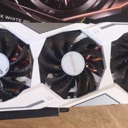 Видеокарты - Gigabyte GeForce RTX 2060 SUPER GAMING 3X WHITE 8G, 0