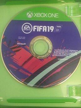Игры для приставок и ПК - Fifa 19 X-Box ONE, 0