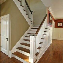 Дизайн, изготовление и реставрация товаров - Изготовление и установка лестниц, 0