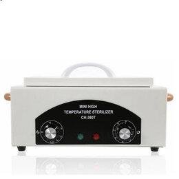 Аппараты для маникюра и педикюра - Сухожаровый шкаф для инструмента СН 360 Т, 0