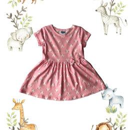 Платья и сарафаны - Платье в садик для девочек, 0