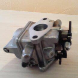 Двигатель и комплектующие  - Карбюратор для лодочного мотора тохатсу m5, 0