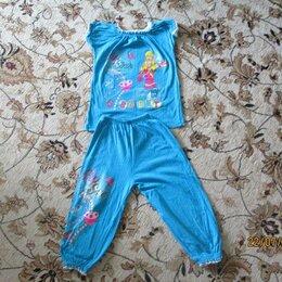 Комплекты и форма - Летний костюмчик на девочку, 0