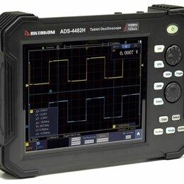 Измерительное оборудование - Осциллограф цифровой ADS-4484, 0
