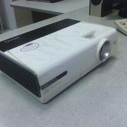 Проекторы - Проектор Benq W600, 0
