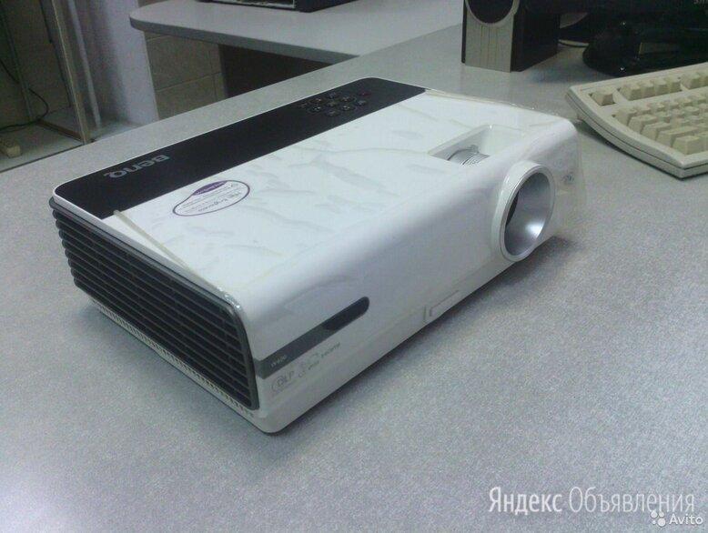 Проектор Benq W600 по цене 20000₽ - Проекторы, фото 0