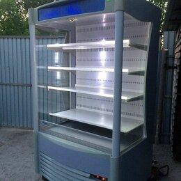 Витрины - Холодильная витрина открытая opxl-P 1,2м, 0