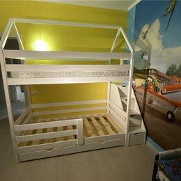 Кроватки - Детская кровать, 0