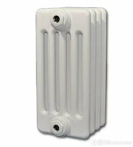 Радиатор стальной 5-и трубчатый Charleston 5100 12 секций, боковое подключени... по цене 51198₽ - Отопительные системы, фото 0