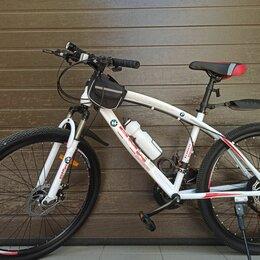 Велосипеды - Велосипеды bmw, велосипед новый велосипед дорожный, 0