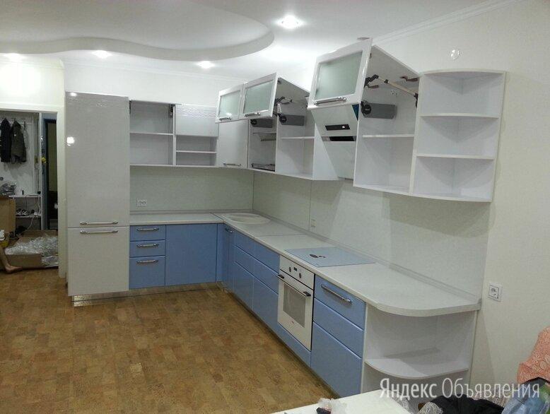 кухни от бюджетной до эксклюзивной в краснодаре по цене 15000₽ - Мебель для кухни, фото 0