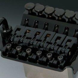 Струны - 13010437.02 Schaller LockMeister Бридж (струнодержатель) тремоло, 0