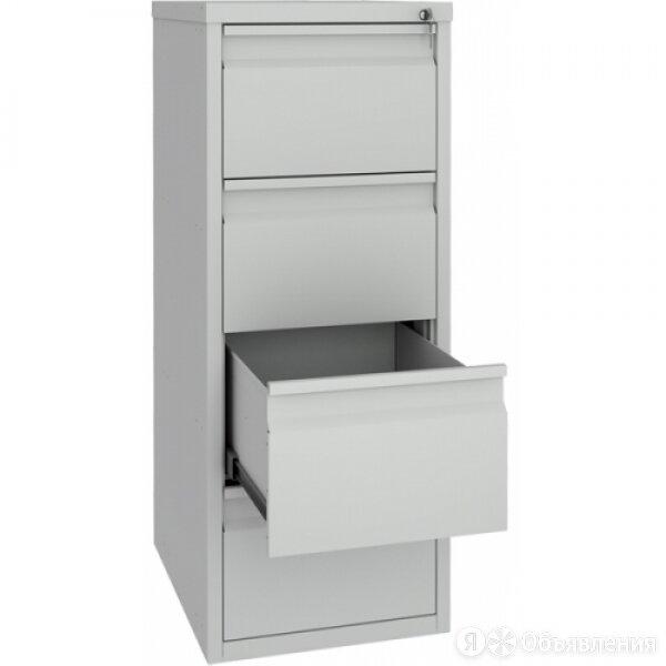 Шкаф картотечный FB-4 по цене 24567₽ - Упаковочные материалы, фото 0
