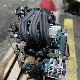 Двигатель и топливная система  - Двигатель F8CV 0.8i Daewoo Matiz 52 л.с, 0