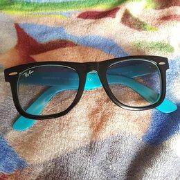 Очки и аксессуары - Очки Ray ban wayfarer rb2140, 0