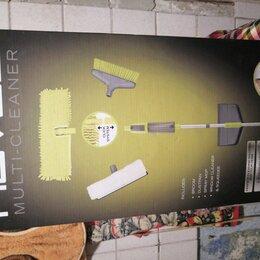 Тряпки, щетки, губки, салфетки - Набор для уборки ROVUS, 0