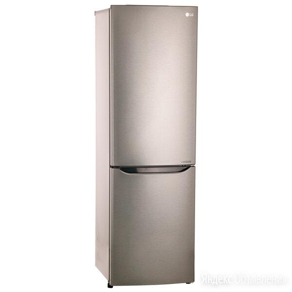 Холодильник LG GA-B419 SDJL по цене 33100₽ - Холодильники, фото 0