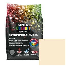 Краски - Затирка для швов UNIS COLORIT Карамель 2 кг , 0