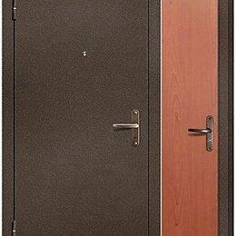 Входные двери - Дверь металл. Лидер, 0