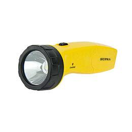 Фонари - Фонарь SUPRA SFL-PLR-1L yellow, 0