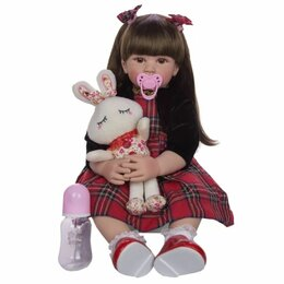 Куклы и пупсы - ❗НОВАЯ кукла РЕБОРН 60 см ❗ , 0