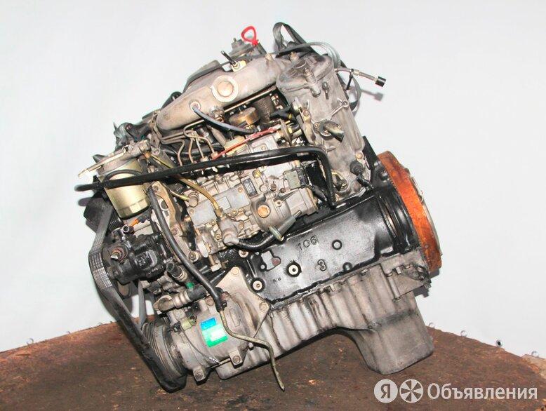 Двигатель OM661 661920 для СсангЙонг Муссо по цене 69000₽ - Двигатели, фото 0