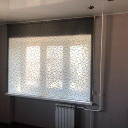 Римские и рулонные шторы - Продам рулонные шторы , 0