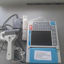 Оборудование и мебель для медучреждений - Спирограф микропроцессорный портативный смп-21/01- р-д, 0