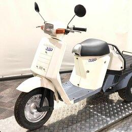 Мото- и электротранспорт - Скутер Honda Gyro Up 1997 г.в., 0