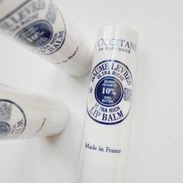 Для губ - L'occitane нежный бальзам для губ, 0