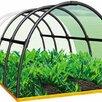 Сборный арочный мини парник ПА 7 семисекционный для дачи и огорода по цене 2690₽ - Парники и дуги, фото 1